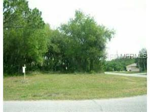 Address Not Published, Rotonda West, FL 33947 (MLS #N6102393) :: The BRC Group, LLC