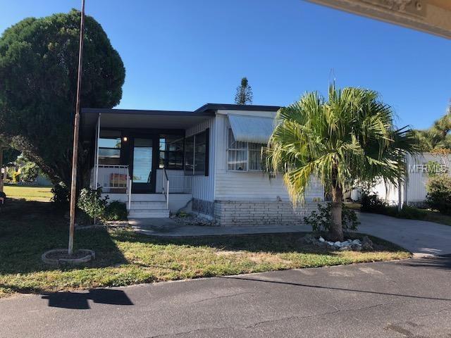 202 Mantua Drive, Venice, FL 34285 (MLS #N6102595) :: Medway Realty