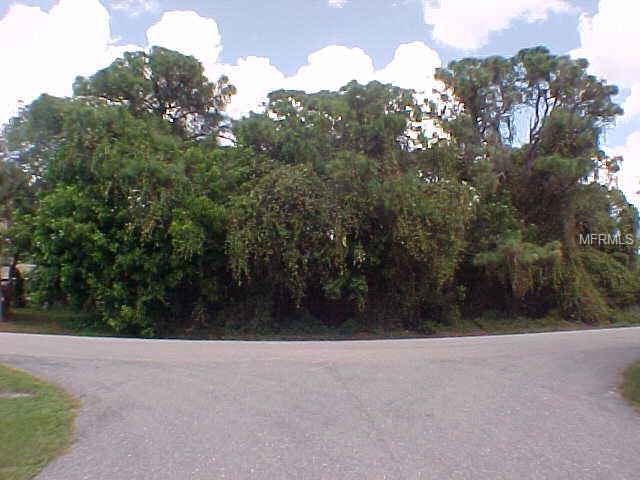 Hobart Road, Venice, FL 34293 (MLS #N6102908) :: Burwell Real Estate