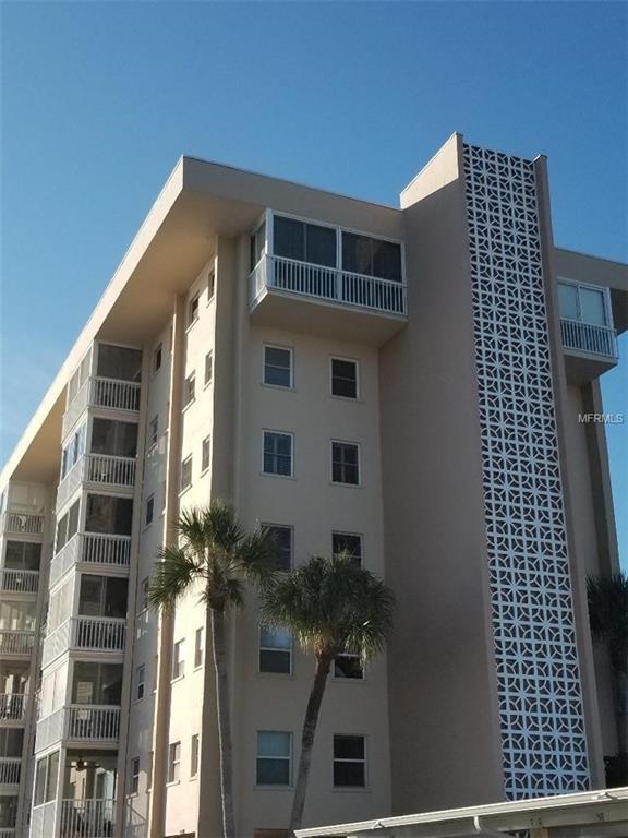 1255 Tarpon Center Drive #701, Venice, FL 34285 (MLS #N6103698) :: Armel Real Estate
