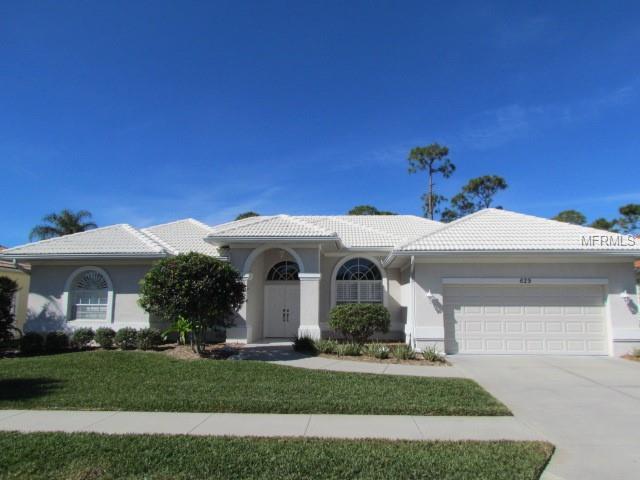 629 Sawgrass Bridge Road, Venice, FL 34292 (MLS #N6103807) :: Sarasota Home Specialists