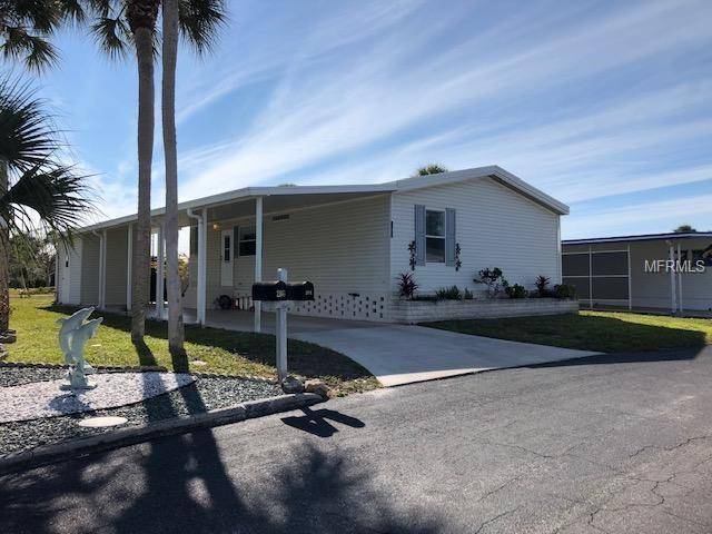 204 Roma Road, Venice, FL 34285 (MLS #N6103937) :: Medway Realty