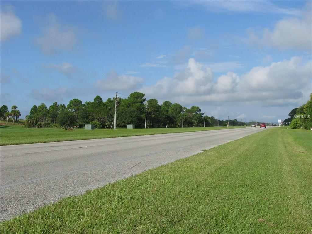 Tamiami Trail - Photo 1