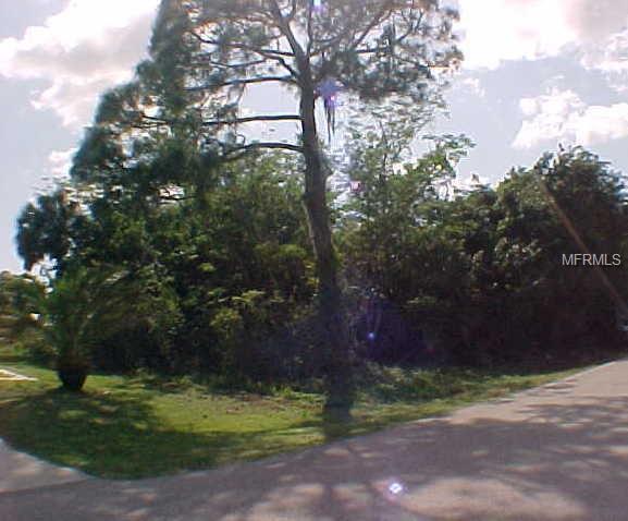 20423 Copeland Avenue, Port Charlotte, FL 33952 (MLS #N6104764) :: The Duncan Duo Team
