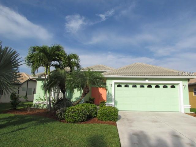 105 Valencia Lakes Drive, Venice, FL 34292 (MLS #N6104853) :: Medway Realty