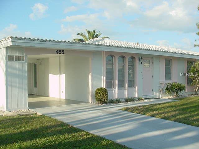 455 Circlewood Drive M-13, Venice, FL 34293 (MLS #N6104970) :: Lovitch Realty Group, LLC