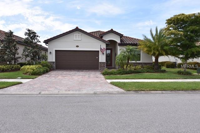 20665 Romagna Place, Venice, FL 34293 (MLS #N6105116) :: Cartwright Realty