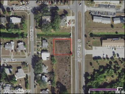 S Biscayne Drive, North Port, FL 34287 (MLS #N6105205) :: The Duncan Duo Team