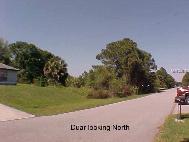 Duar Terrace, North Port, FL 34291 (MLS #N6105267) :: Medway Realty