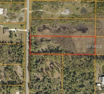 Old Court Street, North Port, FL 34291 (MLS #N6105313) :: Mark and Joni Coulter   Better Homes and Gardens