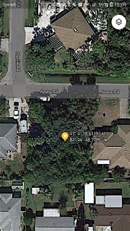 Azure Road, Venice, FL 34293 (MLS #N6105711) :: EXIT King Realty