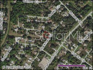 Rockman Street, North Port, FL 34291 (MLS #N6106023) :: Griffin Group