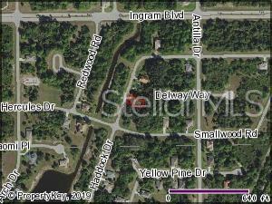 155 Haddock Drive, Rotonda West, FL 33947 (MLS #N6106026) :: Premium Properties Real Estate Services