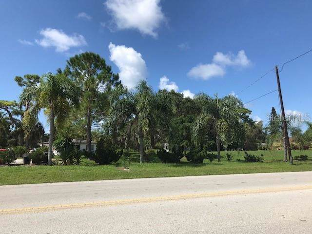 415 Albee Road W, Nokomis, FL 34275 (MLS #N6106631) :: The Comerford Group