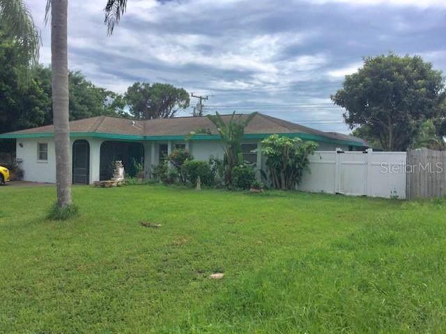 4608 Crystal Road, Venice, FL 34293 (MLS #N6106705) :: Premium Properties Real Estate Services