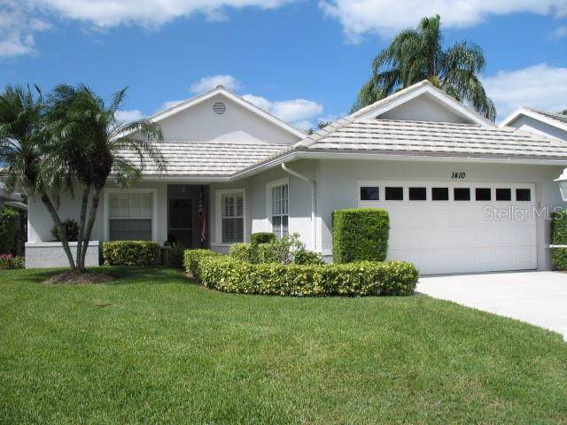 1410 Colony Place, Venice, FL 34292 (MLS #N6107181) :: Charles Rutenberg Realty
