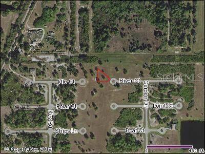 2 River Court, Rotonda West, FL 33947 (MLS #N6107385) :: 54 Realty