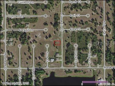 12 Coxswain Drive, Placida, FL 33946 (MLS #N6107389) :: 54 Realty