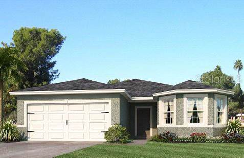27992 Arrowhead Circle, Punta Gorda, FL 33982 (MLS #N6107424) :: Lockhart & Walseth Team, Realtors
