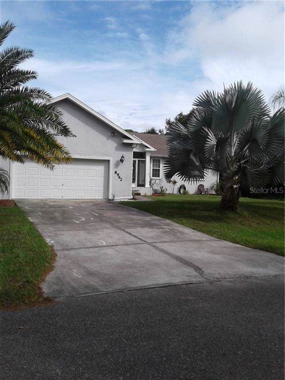 8962 Atmore Avenue, North Port, FL 34287 (MLS #N6107433) :: RE/MAX CHAMPIONS