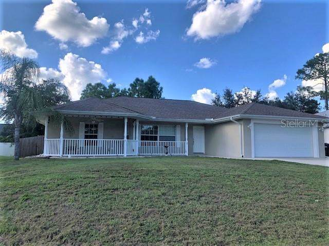 4101 Duluth Terrace, North Port, FL 34286 (MLS #N6107494) :: Homepride Realty Services