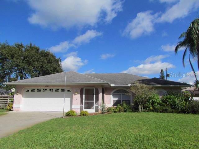 1050 Ponderosa Road, Venice, FL 34293 (MLS #N6107530) :: Keller Williams Realty Peace River Partners