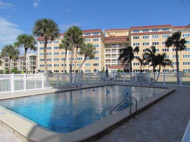 500 The Esplanade N #503, Venice, FL 34285 (MLS #N6107549) :: Team TLC | Mihara & Associates