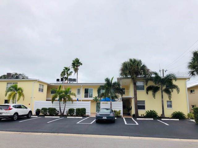 700 W Venice Avenue #204, Venice, FL 34285 (MLS #N6107977) :: The Comerford Group
