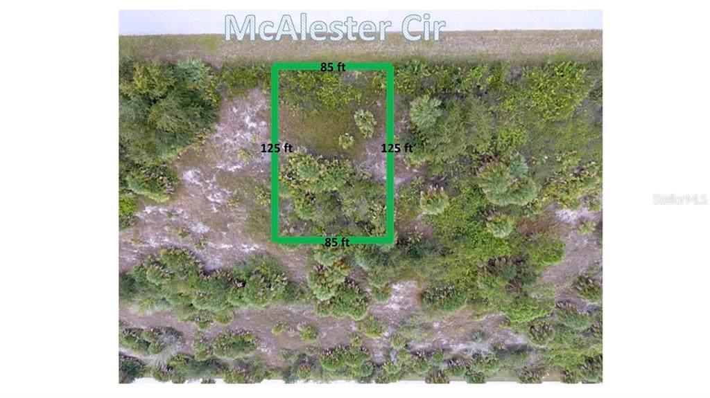 10891 Mcalester Circle - Photo 1