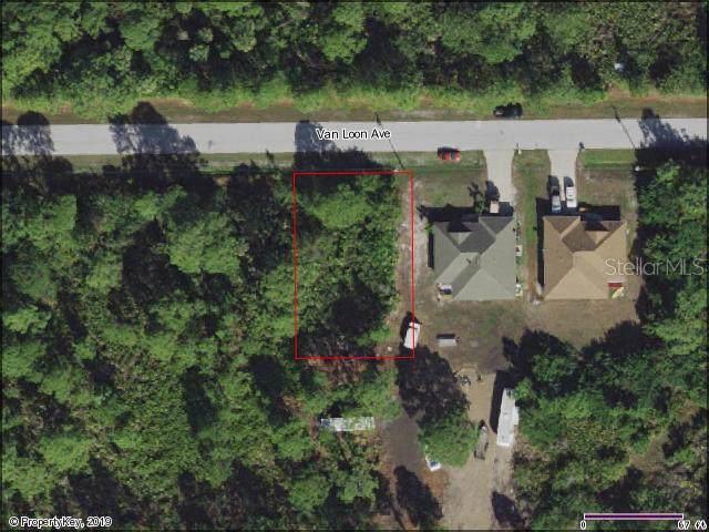 Address Not Published, Port Charlotte, FL 33981 (MLS #N6108017) :: Premium Properties Real Estate Services