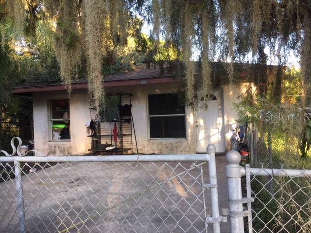 1925 S School Avenue SW #1, Sarasota, FL 34239 (MLS #N6108082) :: Armel Real Estate