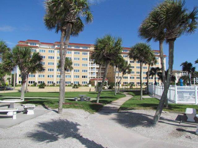 500 The Esplanade N #601, Venice, FL 34285 (MLS #N6108159) :: The Duncan Duo Team