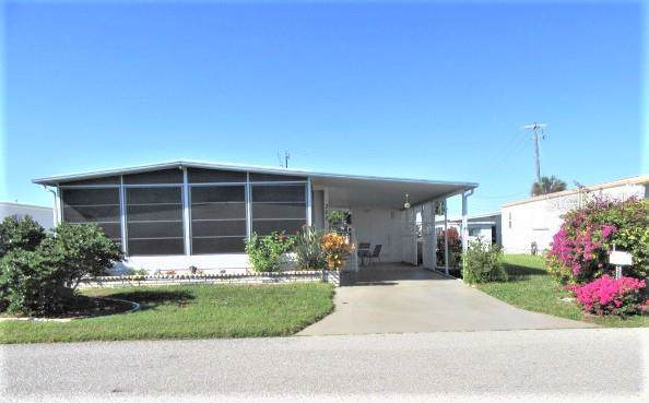 362 Trailorama Drive, North Port, FL 34287 (MLS #N6108200) :: Cartwright Realty
