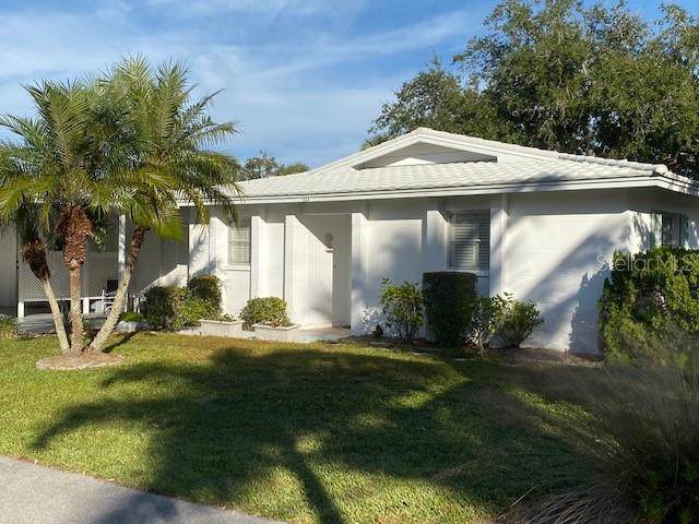 111 Clipper Way #111, Nokomis, FL 34275 (MLS #N6108252) :: Cartwright Realty