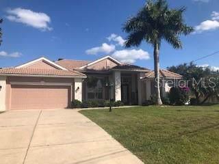 7849 Paragon Road, North Port, FL 34291 (MLS #N6108640) :: Team Bohannon Keller Williams, Tampa Properties