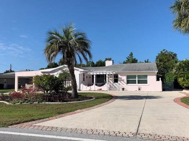 321 Bayshore Drive, Venice, FL 34285 (MLS #N6108680) :: Gate Arty & the Group - Keller Williams Realty Smart