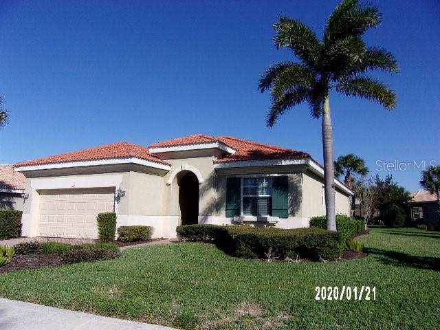 Address Not Published, North Venice, FL 34275 (MLS #N6108723) :: 54 Realty