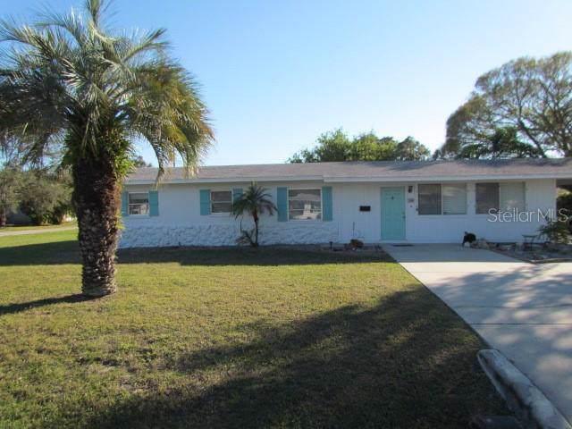 744 Pineland Avenue, Venice, FL 34285 (MLS #N6108726) :: Medway Realty