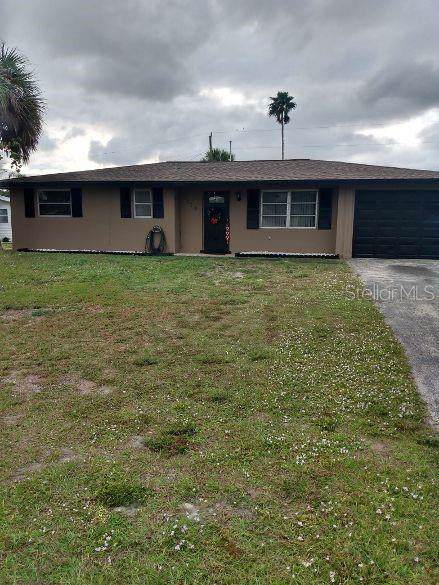 Address Not Published, Port Charlotte, FL 33952 (MLS #N6108746) :: Keller Williams Realty Peace River Partners
