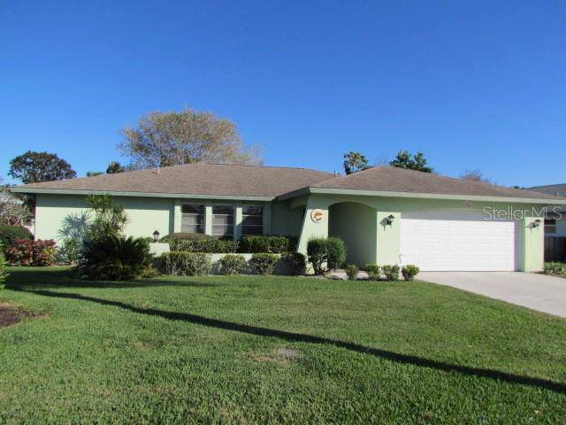 1224 Paradise Way, Venice, FL 34285 (MLS #N6108776) :: Carmena and Associates Realty Group