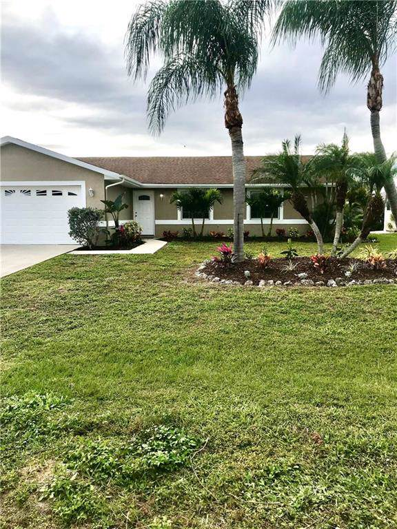 1357 Neapolitan Road, Punta Gorda, FL 33983 (MLS #N6108808) :: Burwell Real Estate