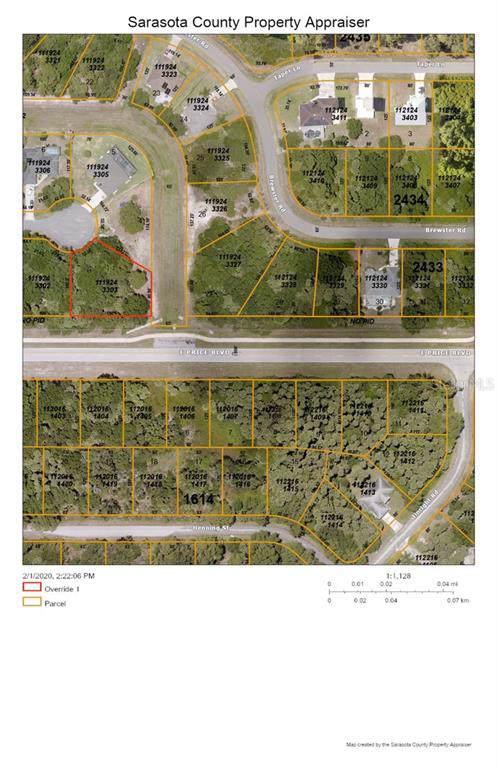 Kelsey Court, North Port, FL 34288 (MLS #N6108986) :: Homepride Realty Services