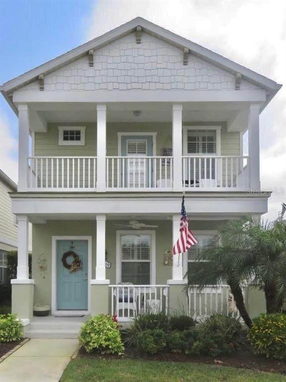 12479 Sagewood Drive, Venice, FL 34293 (MLS #N6109214) :: Team Pepka