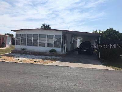 705 Locarno Drive, Venice, FL 34285 (MLS #N6109365) :: RE/MAX Realtec Group