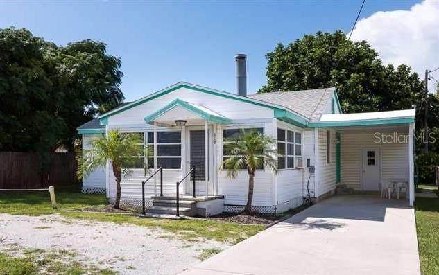 Address Not Published, Nokomis, FL 34275 (MLS #N6109869) :: Sarasota Home Specialists