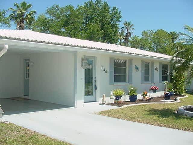 646 Circlewood Drive T-4, Venice, FL 34293 (MLS #N6109898) :: Carmena and Associates Realty Group