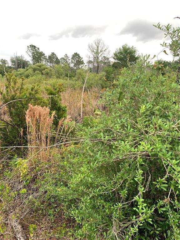 Fireglow Circle, North Port, FL 34288 (MLS #N6109950) :: Keller Williams Realty Peace River Partners