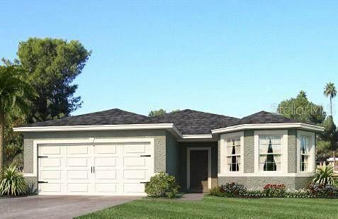 5421 Shell Mound Circle, Punta Gorda, FL 33982 (MLS #N6110435) :: The Robertson Real Estate Group