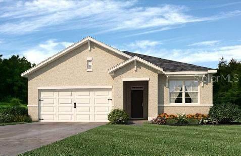 5429 Shell Mound Circle, Punta Gorda, FL 33982 (MLS #N6110436) :: The Robertson Real Estate Group