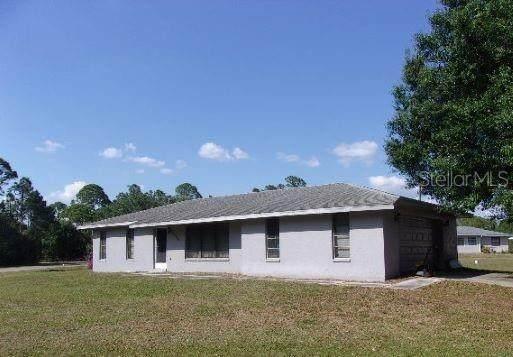 23446 Junction Avenue, Port Charlotte, FL 33980 (MLS #N6110552) :: The Duncan Duo Team